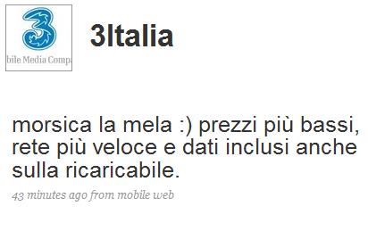 3italia iphone