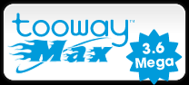 Tooway Max
