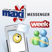 Tim Maxxi Messenger