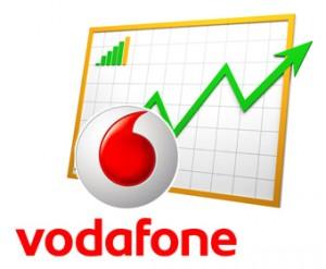 Dati Bilancio Vodafone