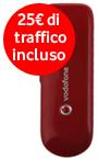 Vodafone Internet Key K3715