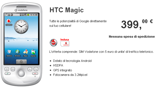 htc-magic-sconto