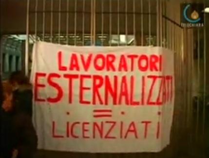 sciopero-telecom-esternalizzazione