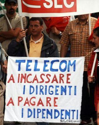 sciopero-telecom