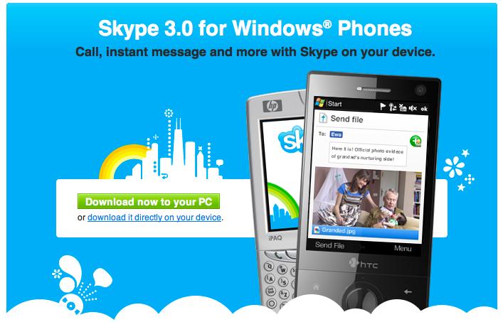 skype-windows-mobile