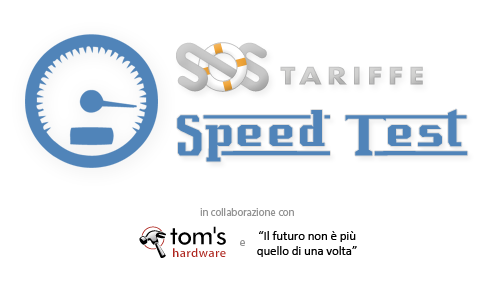 SosTariffe Speed Test