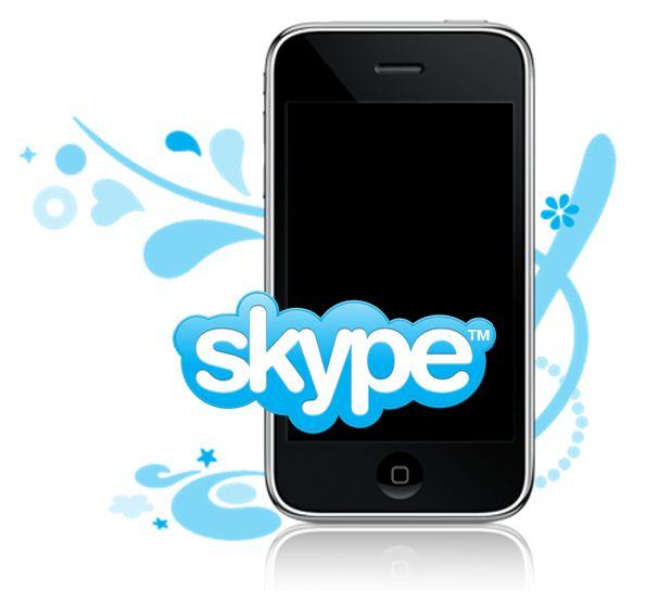 Chiamate in forte aumento per il Voip Skype