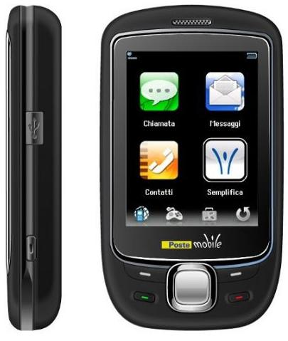 ZTE_ PM1002_ Music_ Phone_fronte