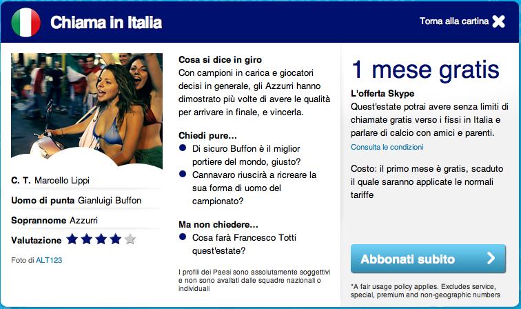 chiamate-skype-italia-gratis