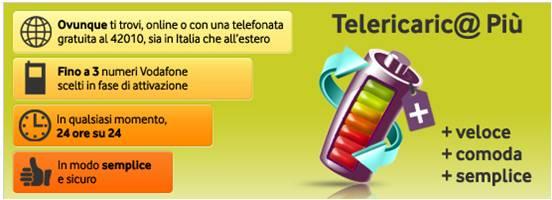 Vodafone_RicaricaOnline