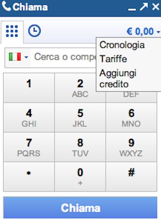 google-voice-tastiera