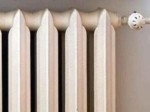Come risparmiare sulla bolletta usando i termosifoni for Vernice per termosifoni