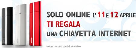 Aggiornamento Driver Chiavetta Olivetti Olicard 200