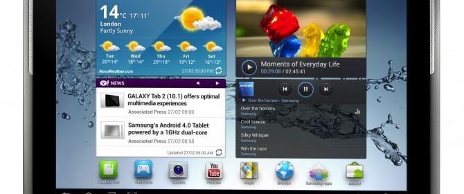 Offerte Samsung Galaxy Tab2