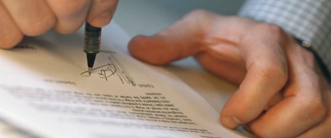 disdetta al contratto sorgenia: modulo e procedura di recesso