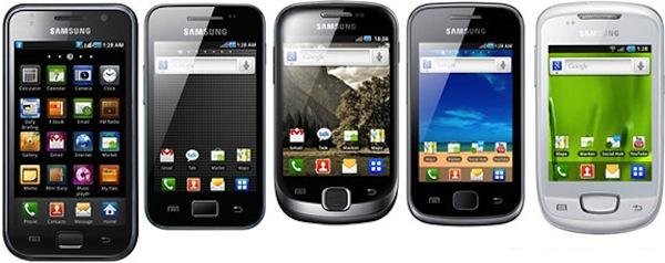Telefoni cellulari samsung tutte le offerte degli operatori - Samsung dive italia ...