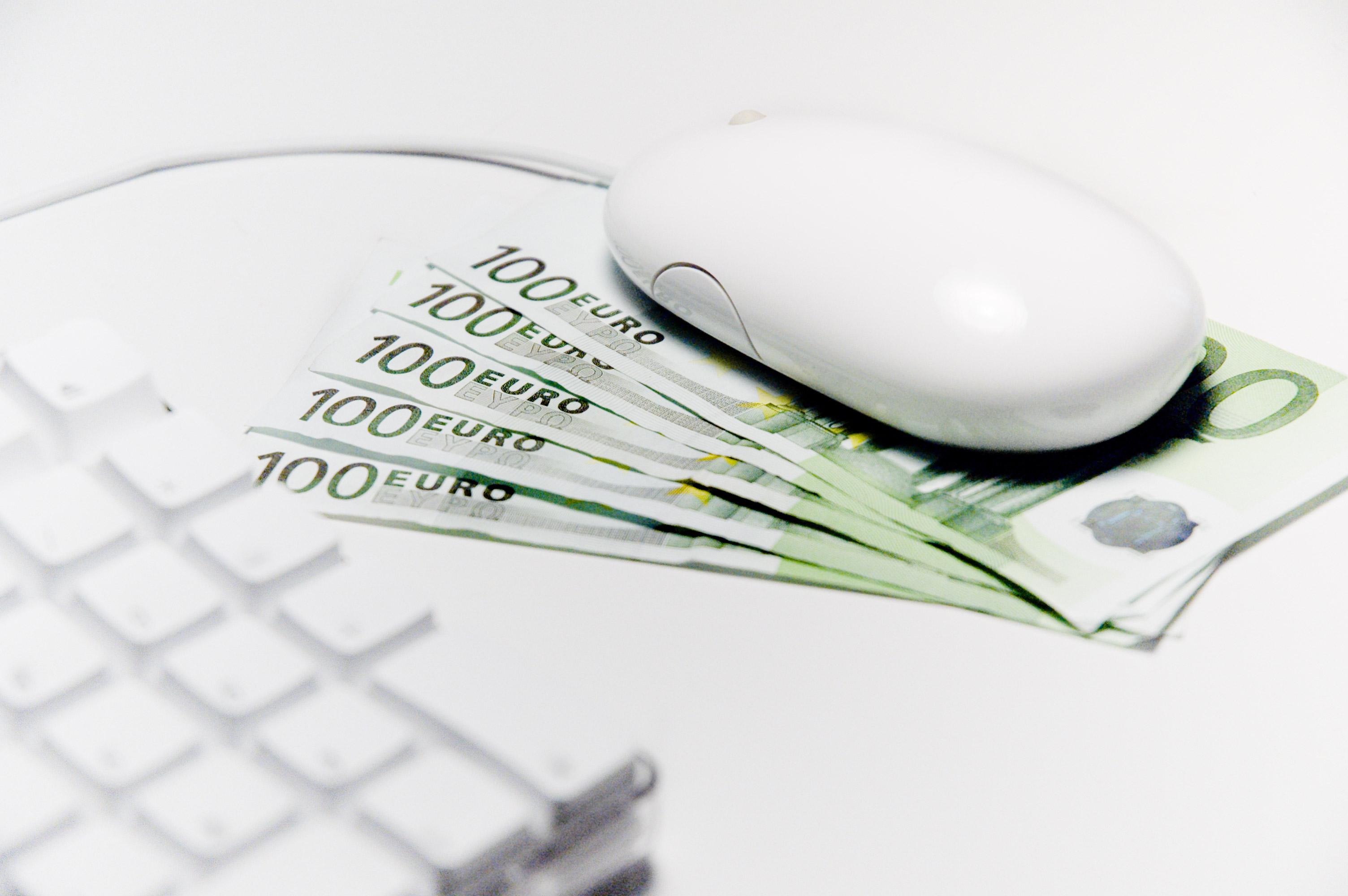 Deposito online come aprire un conto in rete - La banca piu conveniente per aprire un conto corrente ...