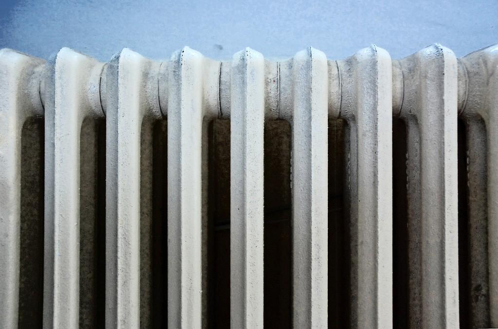 ridurre la spesa sul riscaldamento
