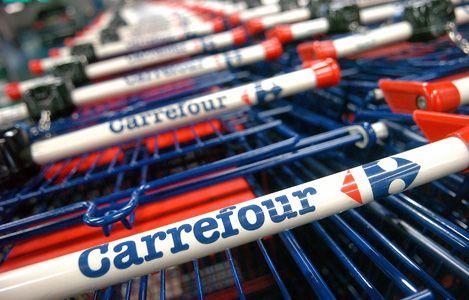 Sconto del 5% sulla spesa Carrefour