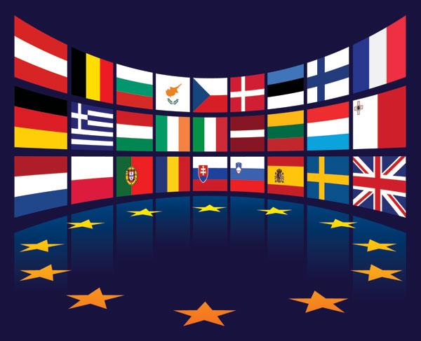 conto corrente europa