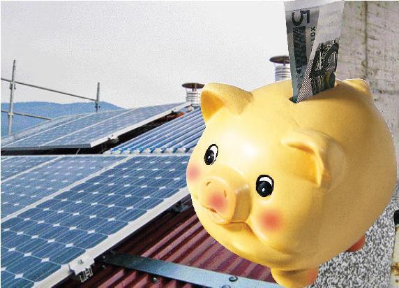 finanziamento energia