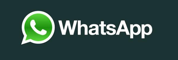 L'uso di WhatsApp è una vera e propria mania