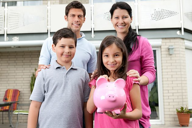 conti corrente famiglie