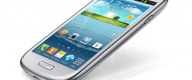 Offerte Samsung Galxaxy S3