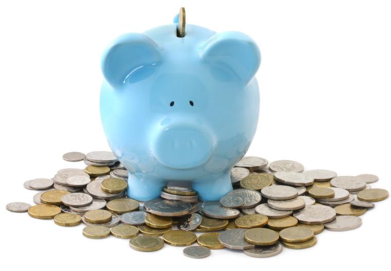 Risparmio con il conto corrente senza spese