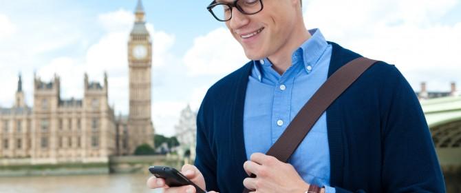Tariffe roaming all'estero: confronto Vodafone, Tim, Wind, 3 » SosTariffe.it