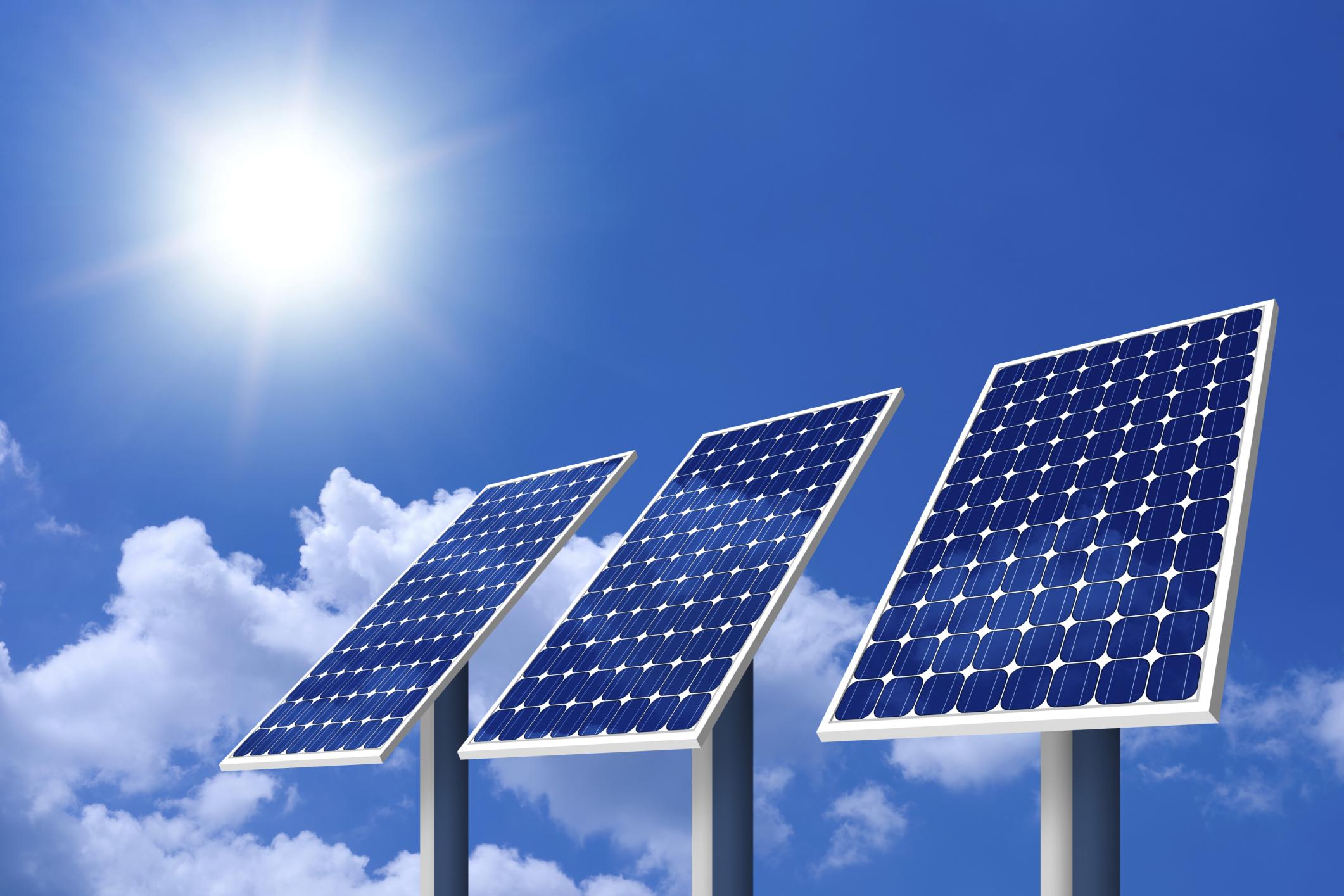 Investimento da 1 miliardo di euro nel fotovoltaico africano