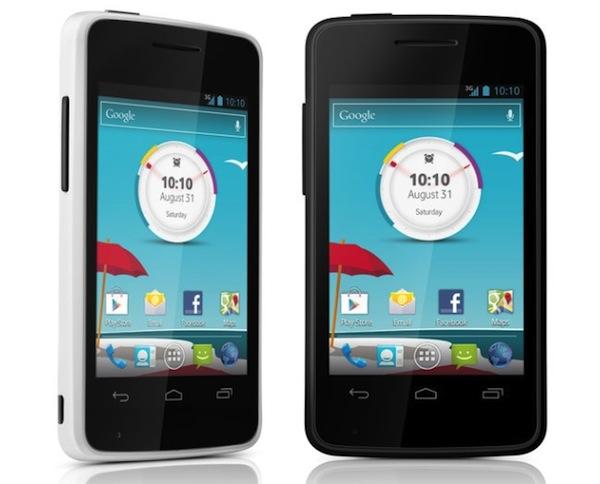 Annunciato lo smartphone economico vodafone smart mini a for Smartphone piccole dimensioni