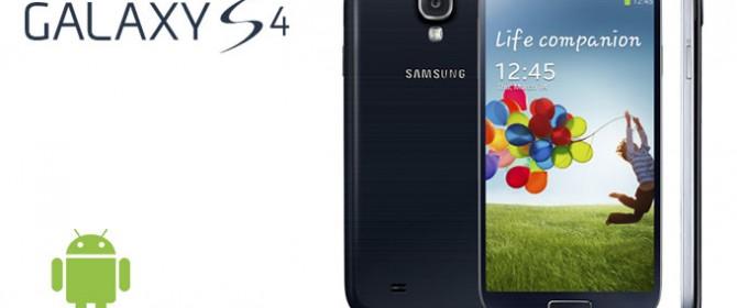 Come acquistare un Samsung Galaxy S4 con le offerte
