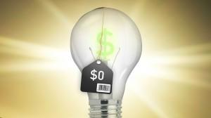 risparmio con le tariffe energia elettrica
