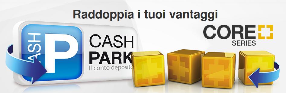 Conto Deposito Fineco