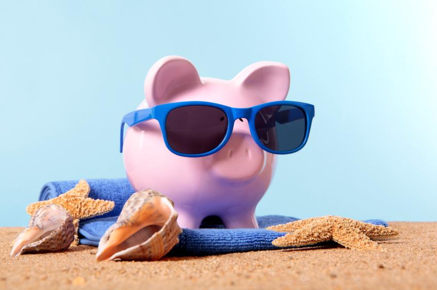 vacanze estive, che fai prima di partire?