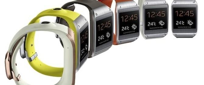 Annunciato l'orologio smart che permette di comunicare con lo smartphone