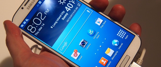 3 Italia lancia nuova offerta su Samsung Galaxy S4