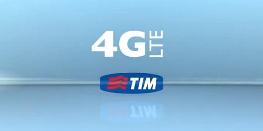 4G di TIM arriva finalmente a 300 comuni
