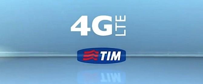 Continua a diffondersi la rete 4G mobile di Telecom italia