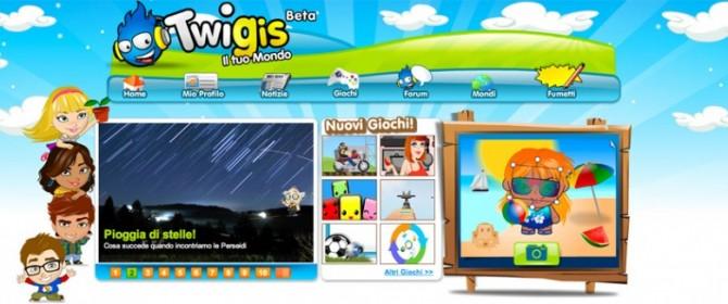 Social network per bambini, come funziona?