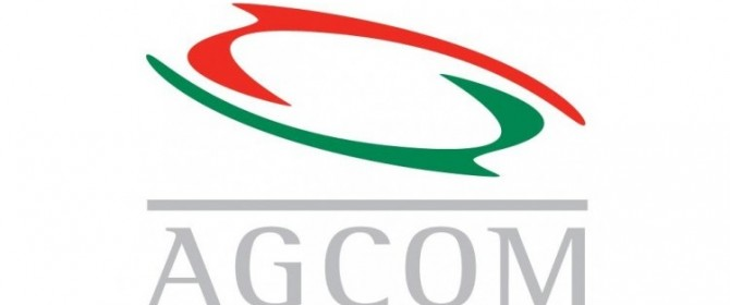 Agcom pubblica dati di prioritizzazione dei principali operatori mobili