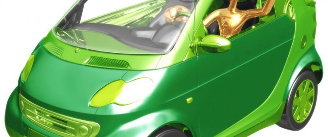 Volvo ed Ericsson studiano nuovi progetti smart