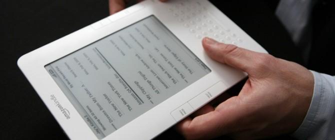 Ancora ritardi per gli ebook nelle scuole