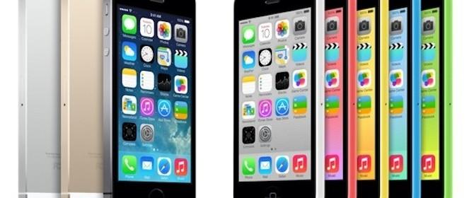 I due smartphone arriveranno nei primi mercati a settembre e in Italia da dicembre