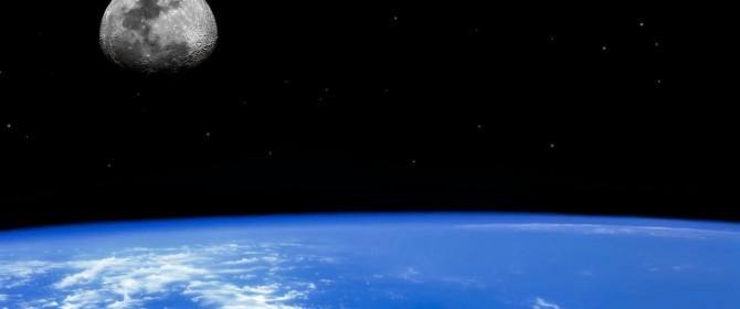 La Nasa porta internet sulla Luna