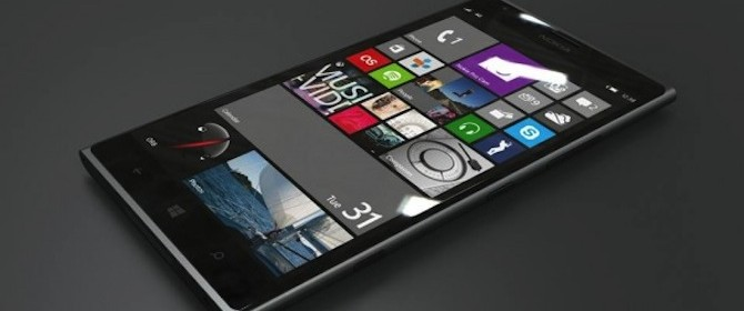 Le prove dell'esistenza di un phablet Nokia arrivano direttamente da Internet
