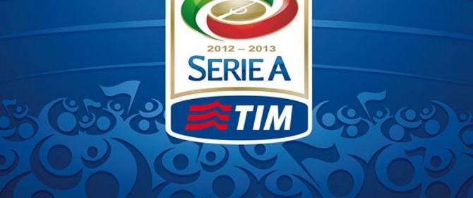 Serie A in diretta TV, vediamo come