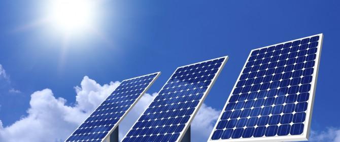 Energia rinnovabile, come ridurre le bollette domestiche