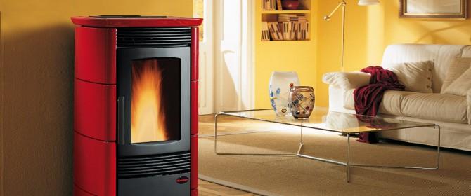 Riscaldare casa: usare energia elettrica, gas o pellet?